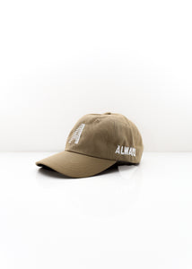 Sports Dad Hat (KHAKI) - Always