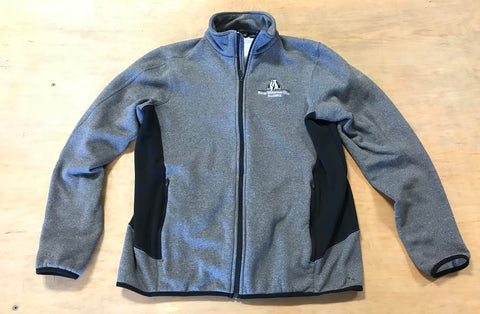 Zipped Eddie Bauer RMGA Jacket