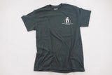 Short Sleeve Charcoal T-Shirt