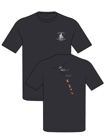 RMGA Volunteer T-Shirt