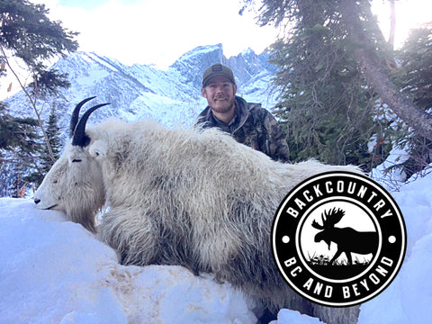 The 2020 Billy Goat Society Membership - RMGA Members Only