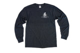 Long Sleeve Charcoal RMGA Shirt