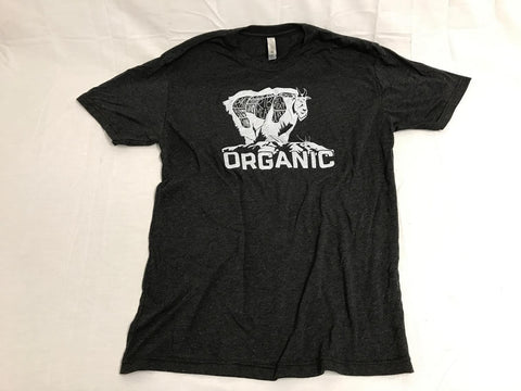 Organic Mountain Goat T-Shirt