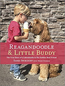 ReaganDoodle & Little Buddy