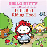 Hello Kitty: Little Red Riding Hood