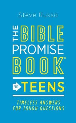 Bible Promise Book(r) for Teens by Russo, Steve