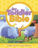 My Toddler Bible by Anno Domini Publishing