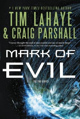 Mark of Evil by LaHaye, Tim