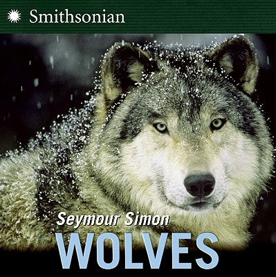 Wolves by Simon, Seymour