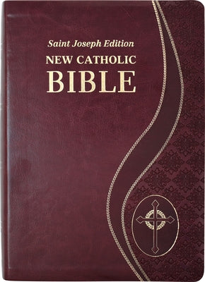 St. Joseph New Catholic Bible by Catholic Book Publishing Corp