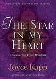 The Star in My Heart: Experiencing Sophia; Inner Wisdom by Rupp, Joyce, Osm