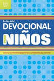 Devocional En Un Año Para Niños = Devotional in a Year for Children by Children's Bible Hour