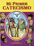 Mi Primer Catecismo by Lovasik, Lawrence G.