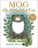 Mog the Forgetful Cat by Kerr, Judith
