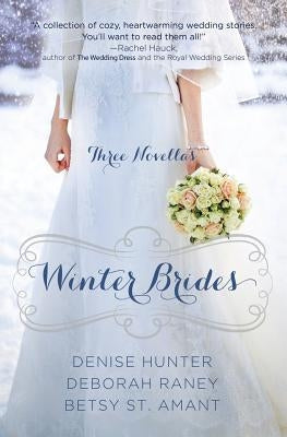 Winter Brides by Hunter, Denise