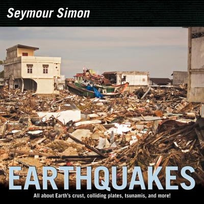 Earthquakes by Simon, Seymour