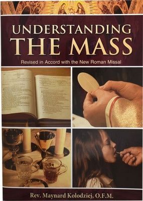 Understanding the Mass by Kolodziej, Maynard