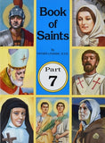 Book of Saints (Part 7): Super-Heroes of God by Lovasik, Lawrence G.