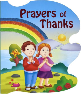 Prayers of Thanks by Donaghy, Thomas J.