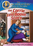 Torchlighters DVD - Ep. 12: The Corrie Ten Boom Story by Casscom Media