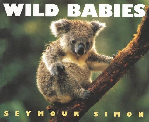 Wild Babies by Simon, Seymour