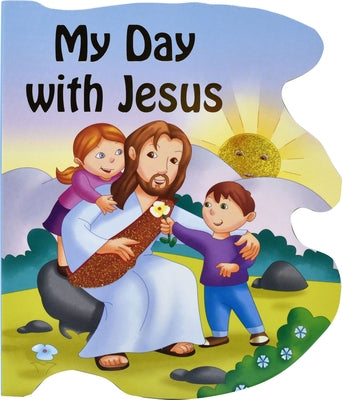 My Day with Jesus by Donaghy, Thomas J.