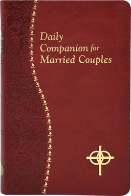 Daily Companion for Married Couples by Wright, Allan F.