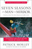 Seven Seasons of the Man in the Mirror by Morley, Patrick