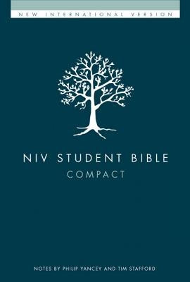 Student Bible-NIV-Compact by Yancey, Philip