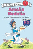 Amelia Bedelia by Parish, Peggy