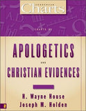 Charts of Apologetics and Christian Evidences by House, H. Wayne