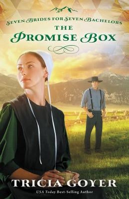 The Promise Box by Goyer, Tricia