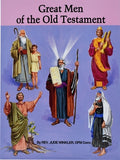 Great Men of the Old Testament by Winkler, Jude