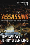 Assassins: Assignment: Jerusalem, Target: Antichrist by LaHaye, Tim