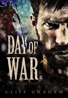 Day of War by Graham, Cliff