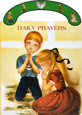Daily Prayers by Brundage, George