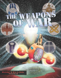 Weapons of War: Brendan and Erc in Exile, Volume 3 by Amadeus