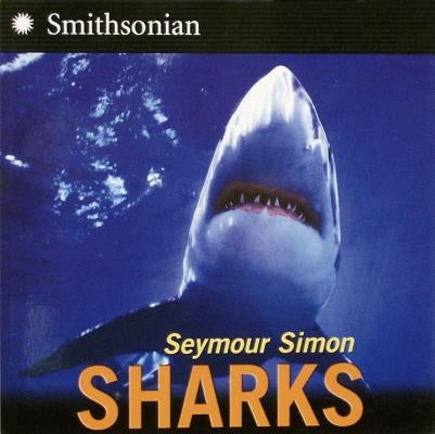 Sharks by Simon, Seymour
