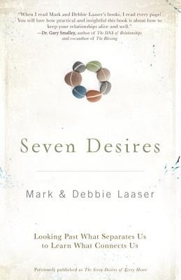 Seven Desires: Looking Past What Separates Us to Learn What Connects Us by Laaser, Mark
