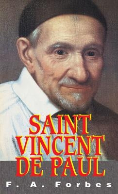 St. Vincent de Paul by Forbes, F. a.