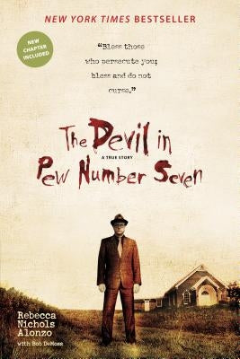 The Devil in Pew Number Seven by Alonzo, Rebecca Nichols
