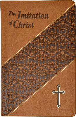 Imitation of Christ by Kempis, Thomas A.