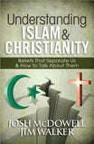 Understanding Islam and Christianity: Beliefs That Separate Us and How to Talk about Them by McDowell, Josh