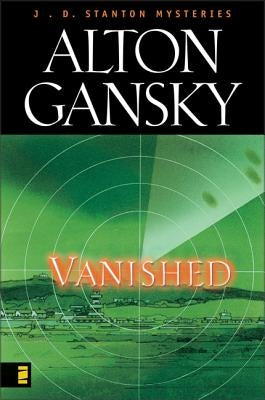 Vanished by Gansky, Alton L.