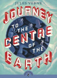 Journey to the Centre of the Earth by Verne, Jules