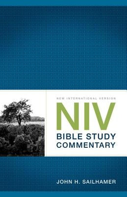 NIV Bible Study Commentary by Sailhamer, John H.