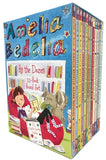 Amelia Bedelia 12-Book Boxed Set: Amelia Bedelia by the Dozen by Parish, Herman