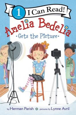 Amelia Bedelia Gets the Picture by Parish, Herman