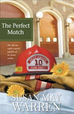 The Perfect Match by Warren, Susan May