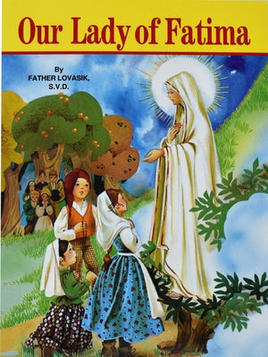 Our Lady of Fatima by Lovasik, Lawrence G.
